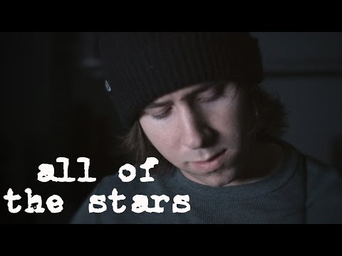 Ed Sheeran - All Of The Stars (Jon D Acoustic Cover)