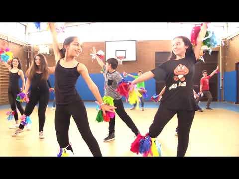 HAVANA - Camila Cabello - Cover by Ceneda musica a scuola - Roma