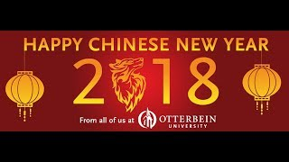 2018 Happy Chinese New Year Wishes