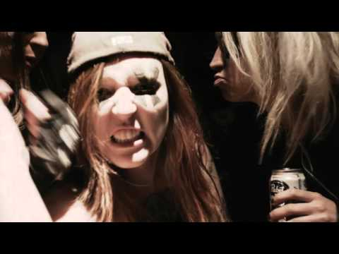 """""""Super Tiny"""" Official Music Video -The Dead Deads"""