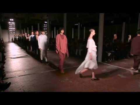 Lucio Vanotti   Spring Summer 2017 Full Fashion Show   Menswear