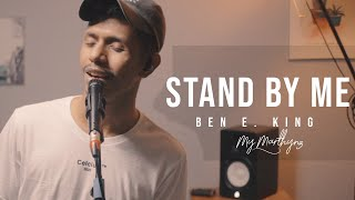 Download Stand by Me - Ben E. King (My Marthynz Cover)