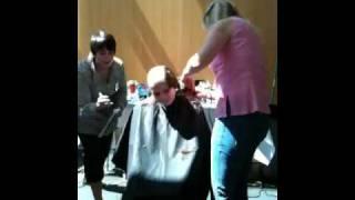 Balding for dollars 2010