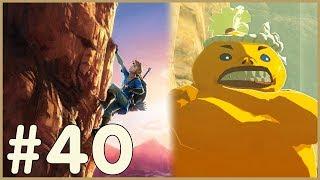 Zelda: Breath Of The Wild - Gut Check Challenge! (40) thumbnail