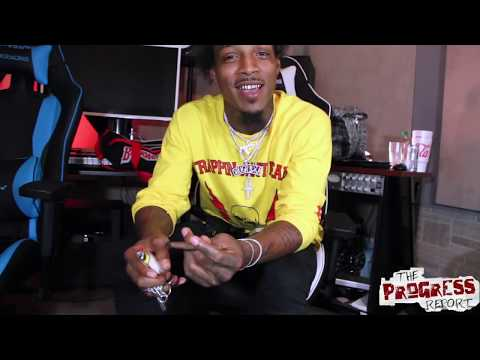 Drugrixh Peso Talks Drugrixh Hect Being Locked Up For 5 Years And Rap Career