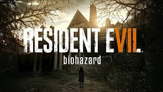 Resident Evil 7 Biohazard Gameplay Reveal Trailer