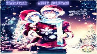 Nightcore - All I Want For Christmas Is You (Dance Remix) HD