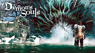 ФИНАЛ ► Demon's Souls Remake #19