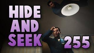 Very eVENTful Hiding! XD *Raw Uncut* (Hide & Seek #255) thumbnail