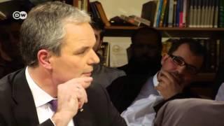 سياسي ألماني: الإسلام أفضل بكثير مما يصوره الإعلام | #شباب_توك