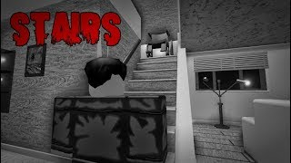 Stairs ( A Roblox Horror Story )