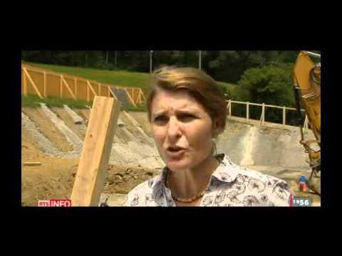 Construction pour hypersensible en suisse