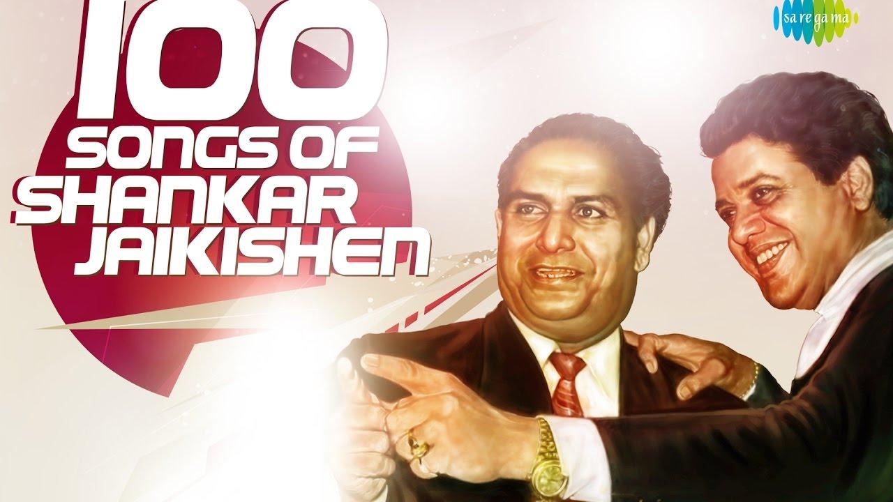 Download Top 100 songs of Shankar Jaikishen   शंकर जयकिशन के 100 गाने   HD Songs
