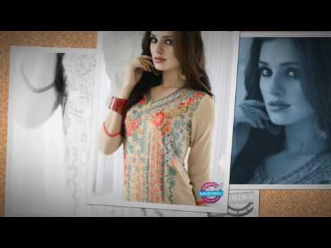 Buy Online Designer Party Wear Kurti Shopping India