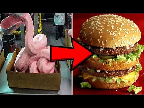 5 DISTURBING SECRETS About McDonald's