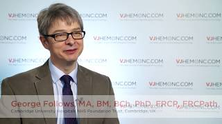 What does the CLL forum data tell us?