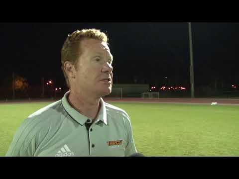 UTRGV Men's Soccer Hosts No. 21 Omaha Sunday