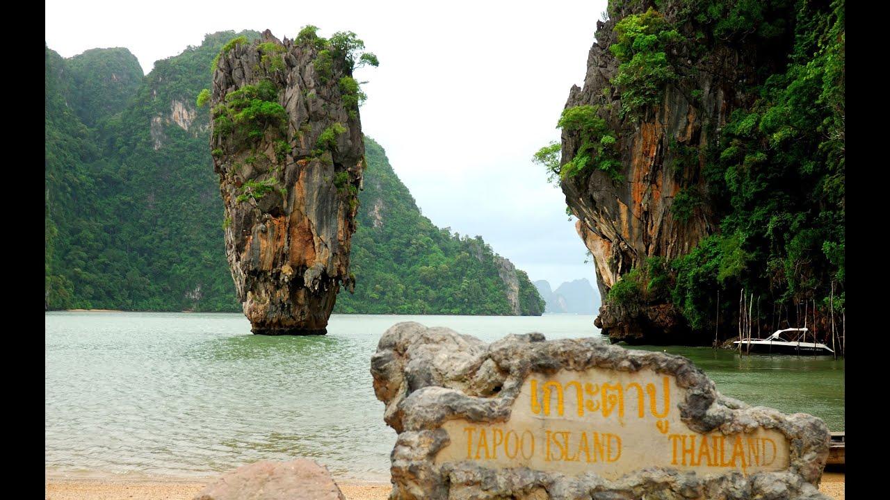 Image result for Phuket –James Bond Island hd images