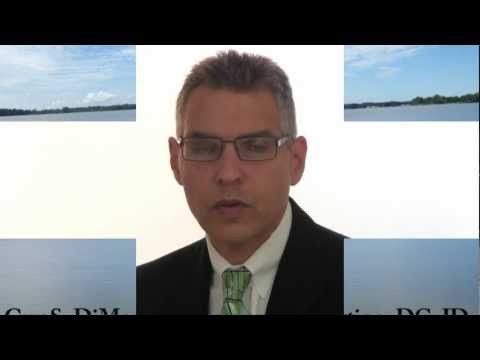 The Second Step in a Florida Medical Malpractice Claim  Port St. Lucie FL Lawyer Explains