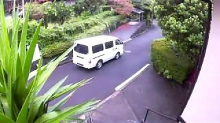 EDR September #4 2018 Frequent passing cars