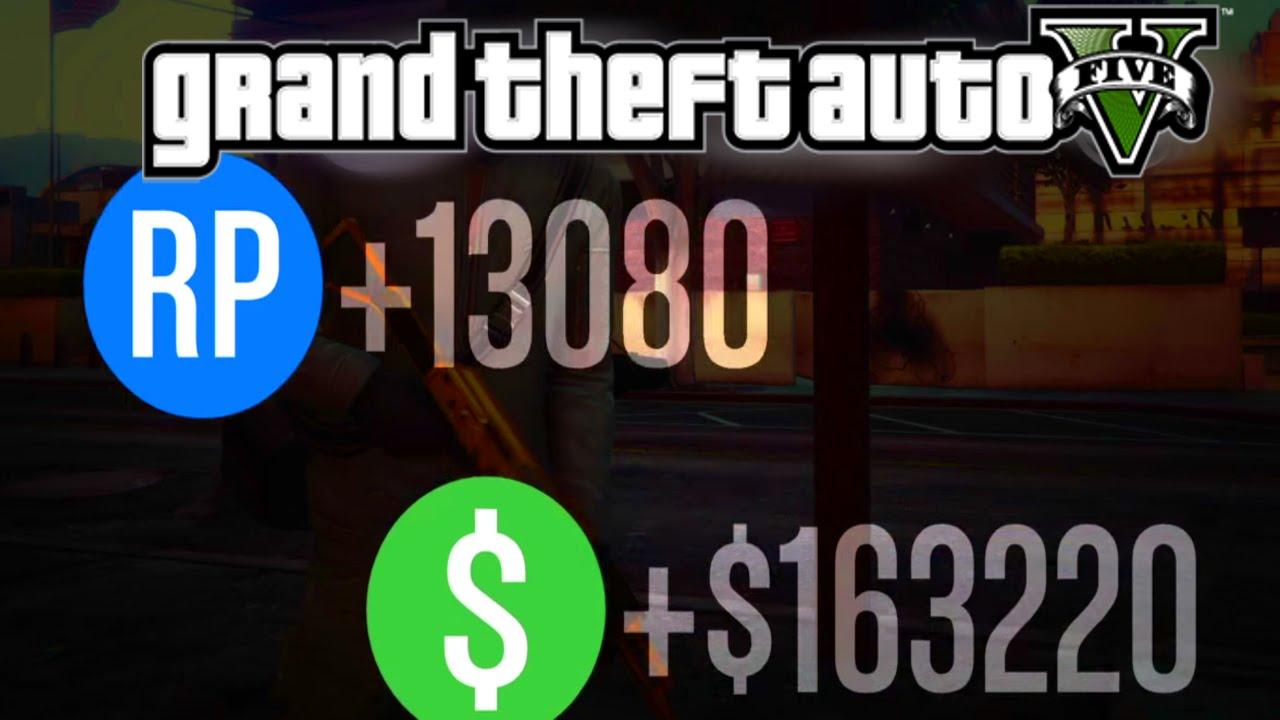 Gta V Online Schnell Geld