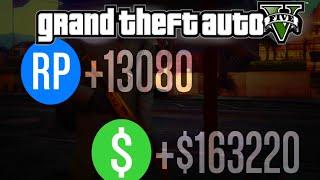 GTA 5 Online: SCHNELL GELD in GTA ONLINE VERDIENEN! TIPPS & TRICKS! | StandartSkill