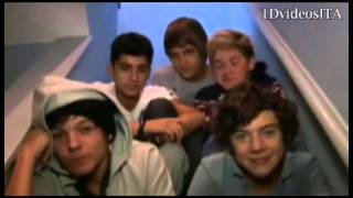 One Direction-Video Diary Memories