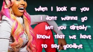 "OMG Girlz- ""Riding Slow"" w/ Lyrics"