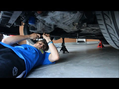 Installing A Rear Motor Mount And Hubcentric Rings