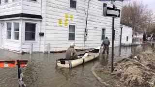 gatineau flooding