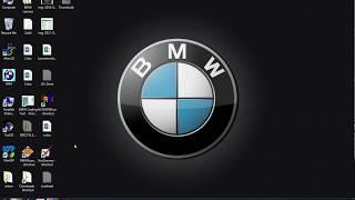 Кодирование E-серии BMW на примере активации ДХО на x3 E83