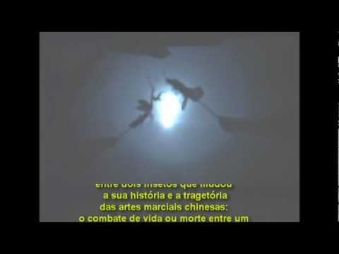Trailer do filme Os Inconquistáveis