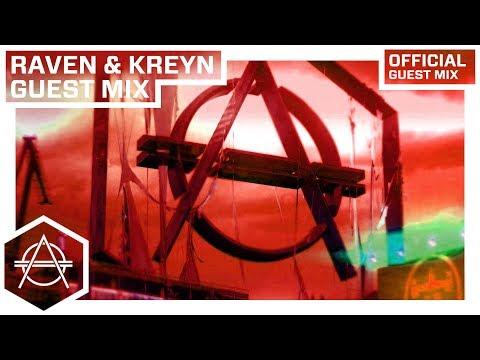 GUEST MIX 004: Raven & Kreyn