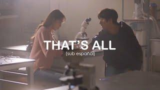 Download That's All | HEIZE | Romantic Doctor, Teacher Kim 2 | OST part.4 sub español