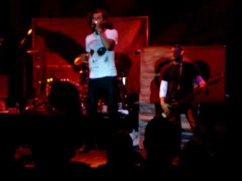 Gavin Rossdale--Adrenaline--Live @ Milwaukee Summerfest 2010-06-28