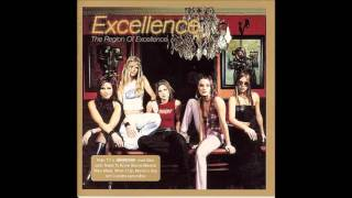 Excellence - Need to Know (Eenie Meenie Miny Moe)  Only Audio