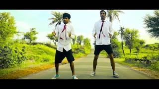 Apsara Aali |Natarang | Hip Hop Dance | Choreograph By Ray & Petter