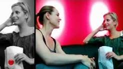 Verbotene Liebe - 20! mit Verena Zimmermann