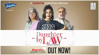 Download Daughter By Law | Official Trailer | Short Film | Sohai Ali Abro | Releasing 19th March 2021