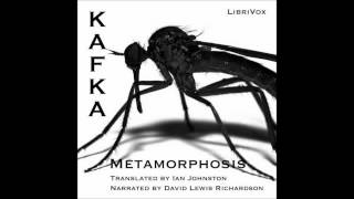 The Metamorphosis by Franz Kafka (Free Audio Book in English Language)