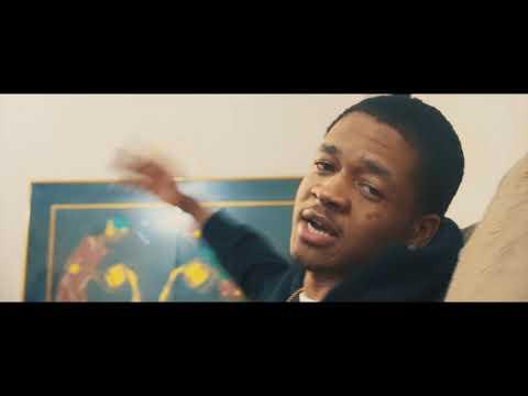 AllStar Lee - Venting (Official Music Video)