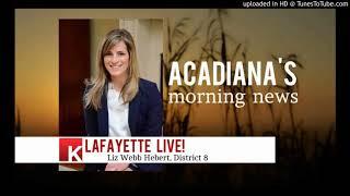 Liz Webb Hebert | LPUA NexGen Proposal Debate