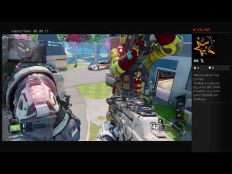 Bkack ops 3  weeping angel easter egg