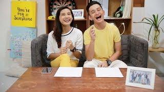 Video Club Mickey Mouse Season 2 | Wafiy & Erissa Draw Each Other | Disney Channel Asia download MP3, 3GP, MP4, WEBM, AVI, FLV Juli 2018