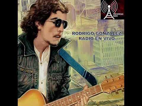 Rodrigo Gonzalez - Radio Mexiquense en Vivo (Lo mejor del rock urbano mexicano)