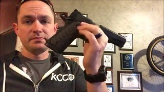 rock island armory ultra fs 9mm 1911 review