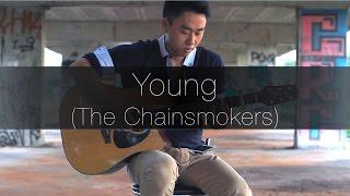 Baixar (FREE TABS)(The Chainsmokers) Young - Rodrigo Yukio (Fingerstyle Guitar Cover)