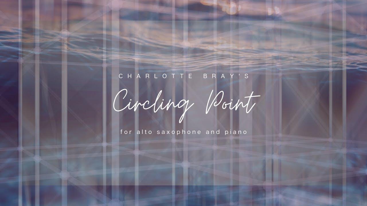 Sarah Hetrick plays Charlotte Bray's Circling Point