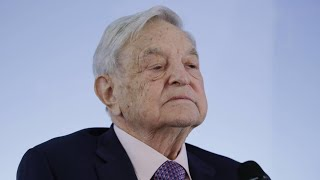 Credibility of European Court of Human Rights lies in ruins after Judges' links to SOROS revealed