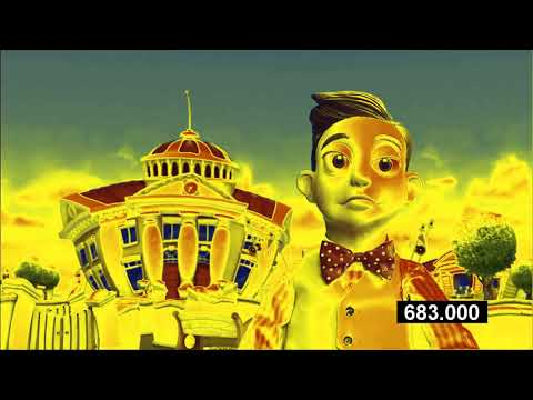 The Mine Song In Sponge Effect 2.0